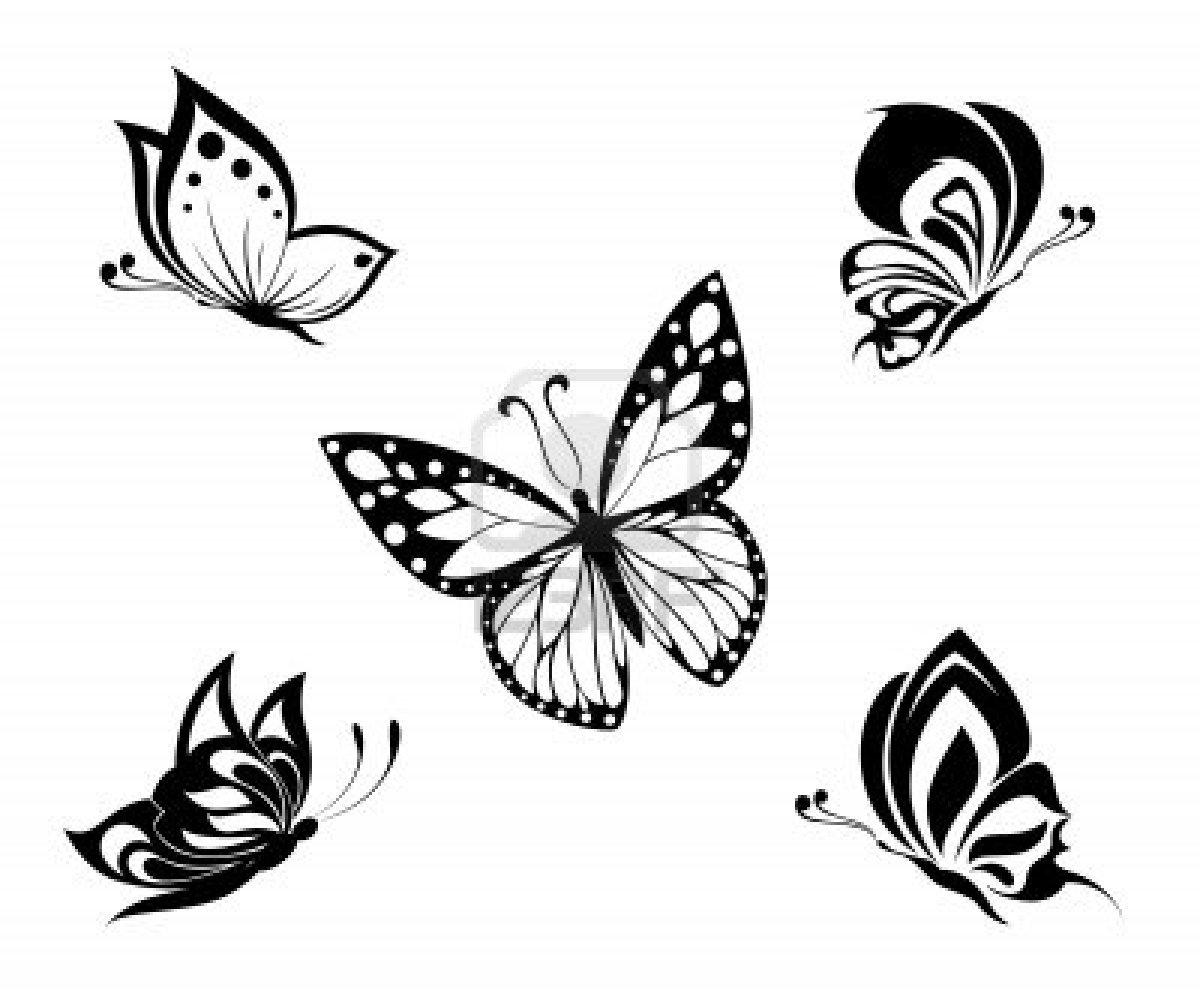 tatuajes de la mariposa para las muchachas y las mujeres tatuajes con significado. Black Bedroom Furniture Sets. Home Design Ideas