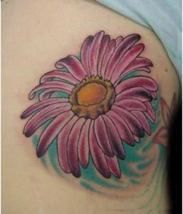 tatuajes flores-02