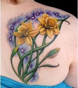 tatuajes flores-04