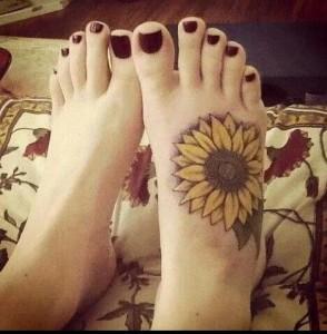 tatuaje girasol-01