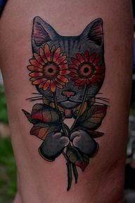 tatuaje girasol-03