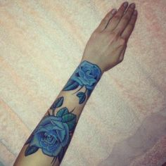 tatuajes flores -06